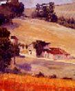 Western valley of C d M, farm & distant vineyards 2
