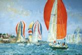 NED 317 and Yachting World
