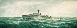 HMS Saint Brides Bay