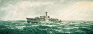 HMS Saint Brides Bay