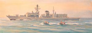 HMS Somerset,