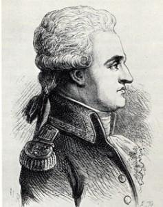 Admiral Pierre-Charles Villeneuve