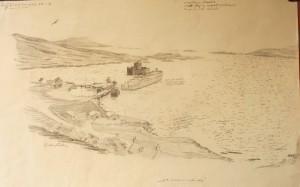 Clansman sketch