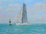 Cutlass 40, Bermuda 1,2
