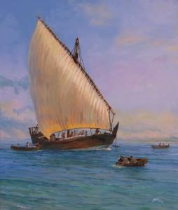 Pearl Fishermen