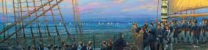 Trafalgar Dawn, the French Perspective