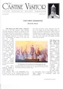 Castine article 21.05.15