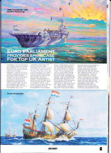 Warships International Fleet review Sept 2011 page 43