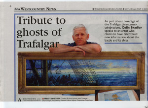 WMN Ghosts of Trafalgar 09.07.05