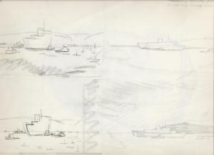 Five Sketches of Uganda