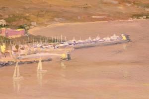 Antibes Bay detail 6