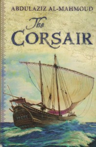 The Corsair, book cover