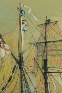 The Trafalgar Messenger detail 2, 24.08.16