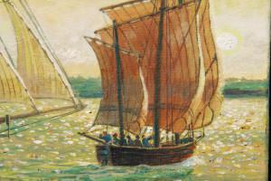 The Trafalgar Messenger-Detail -24.08.16