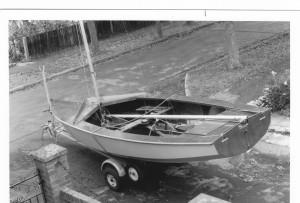 Wayfarer 6778 as built at Rye