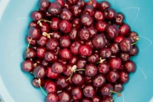 Cherries of Laborie