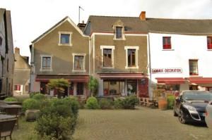Cafe a Roche Bernard IMG_5501