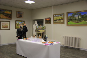 Gaillac Reception 02.12.2016
