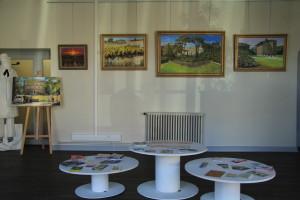 Espace Culturale, 80 place Hautpool, Gaillac