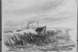 Chupra (7) drawing
