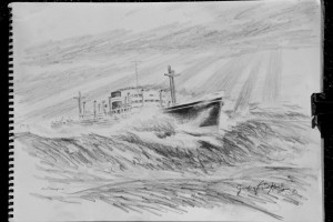 Chupra concept sketch 8