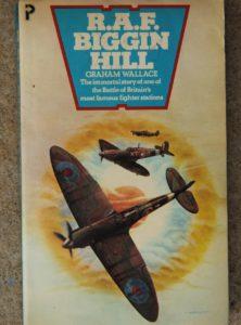 RAF Biggin Hill.