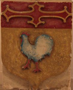 Gaillac heraldry