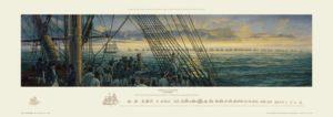 HMS Victory, Trafalgar