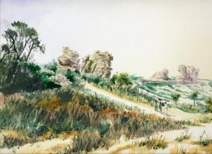 Ashkelon, National Park