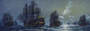 Dutch Fleet
