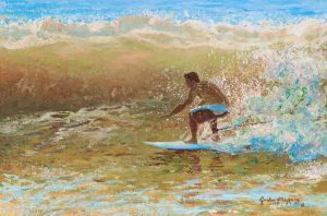 Best surfing, Europe